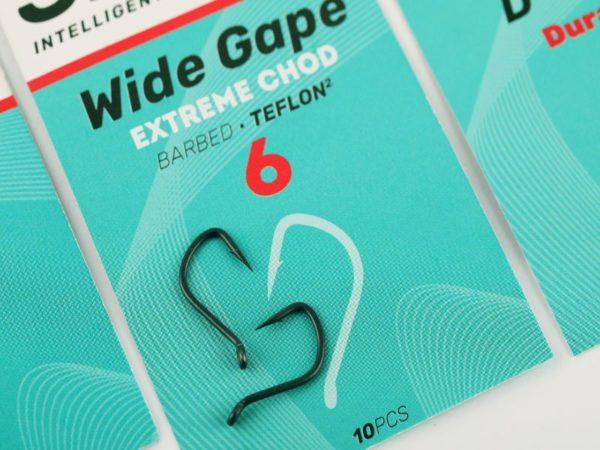 Wide Gape Extreme CHOD