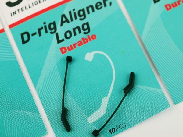 D-Rig Aligner, Long