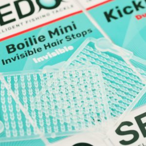 Boilie Mini Invisible Hair Stops