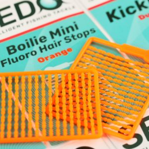 Boilie Mini Fluoro Hair Stops
