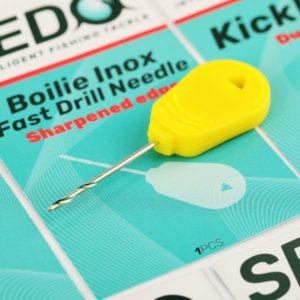 Boilie Inox Fast Drill Needle