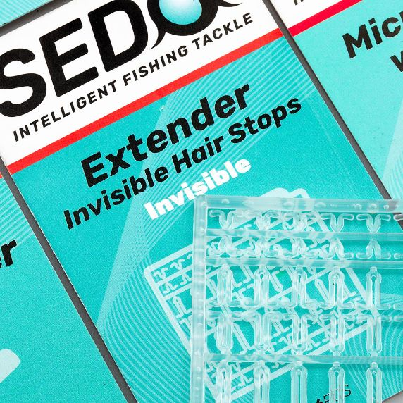Extender Invisible Hair Stops
